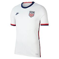 Men's Nike U.S. Soccer 2020 Stadium Home Jersey