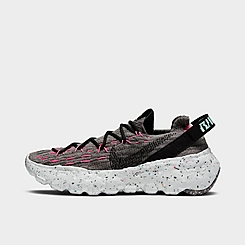 Women's Nike Space Hippie 04 Casual Shoes