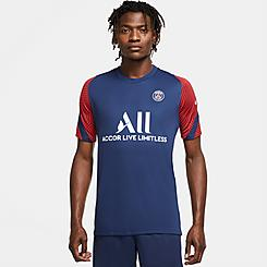Men's Nike Paris Saint-Germain Strike Soccer Jersey