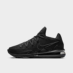 Nike LeBron 17 Low Basketball Shoes