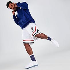 Men's Nike Team USA Courtside Basketball Shorts