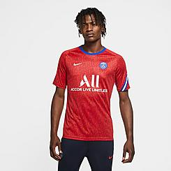Men's Nike Dri-FIT Paris Saint-Germain T-Shirt