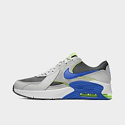 Boys' Big Kids' Nike Air Max Excee Casual Shoes