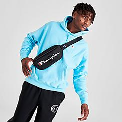 Champion Supercize Graphic Waist Bag