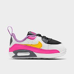Infant Nike Air Max 90 Crib Shoes