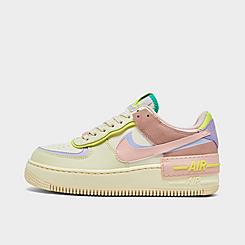 Women's Nike Air Force 1 Shadow Casual Shoes