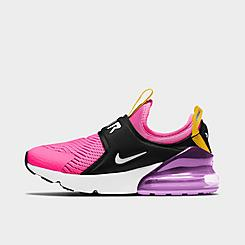 Girls' Little Kids' Nike Air Max 270 Extreme Casual Shoes