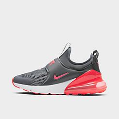 Big Kids' Nike Air Max 270 Extreme Casual Shoes