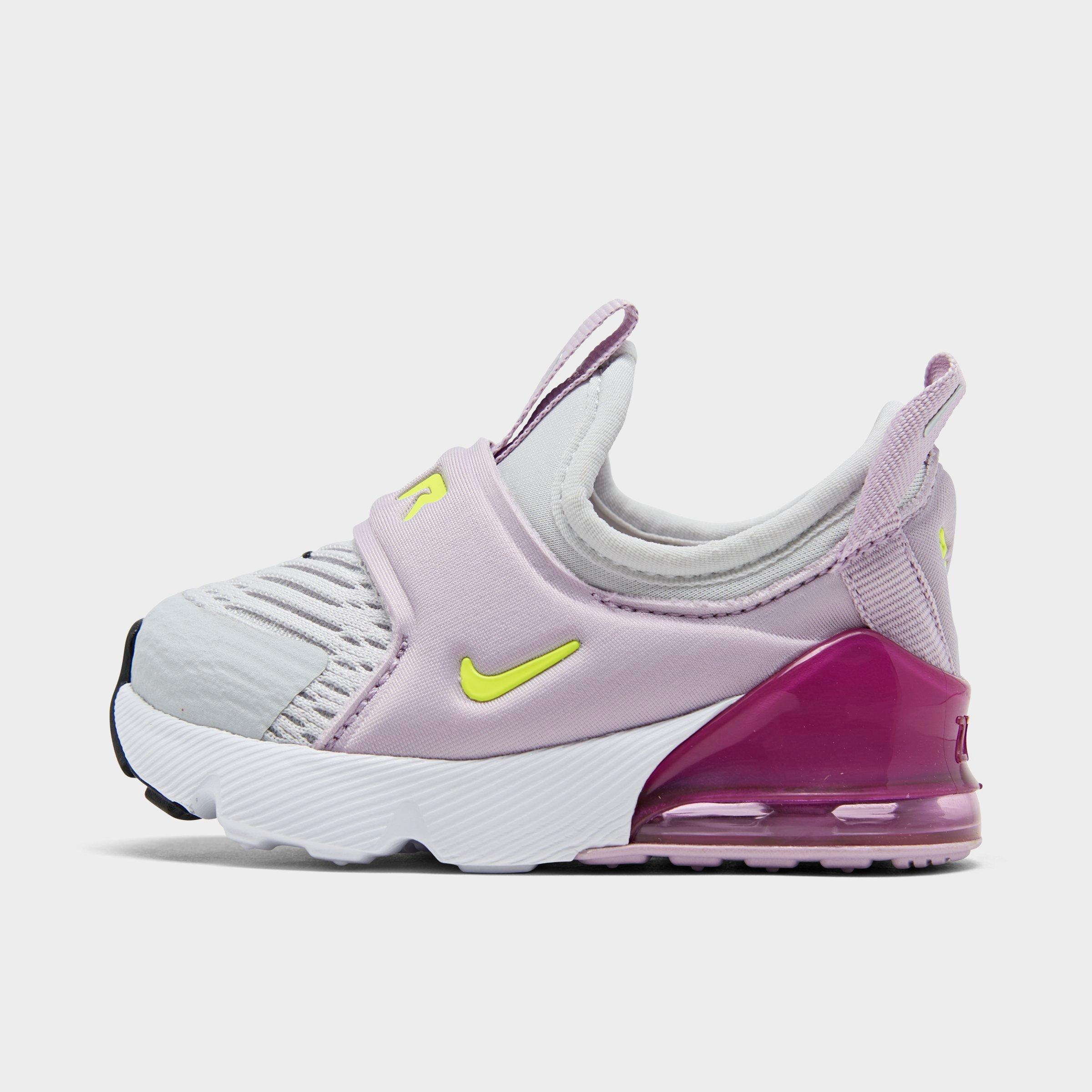 toddler size 7 nike trainers