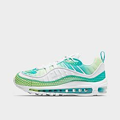Women's Nike Air Max 98 SE Casual Shoes