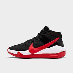 Boys' Big Kids' Nike KD13 Basketball Shoes