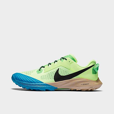 Nike NIKE MEN'S AIR ZOOM TERRA KIGER 6 TRAIL RUNNING SHOES
