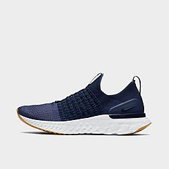 Men's Nike React Phantom Run Flyknit 2 Running Shoes