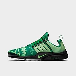 Nike Air Presto Print Casual Shoes