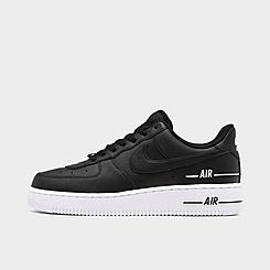 Men's Nike Air Force 1 '07 Double Air Casual Shoes