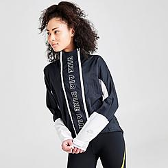 Women's Nike Air Wind Jacket