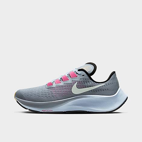 Nike NIKE GIRLS' BIG KIDS' AIR ZOOM PEGASUS 37 RUNNING SHOES