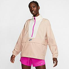 Women's Nike Sportswear Icon Clash Wind Jacket