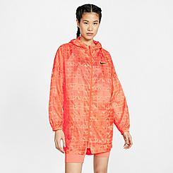 Women's Nike Sportswear Indio Woven Jacket
