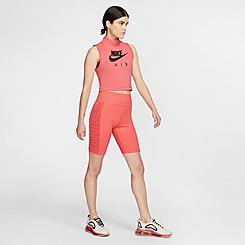 Women's Nike Air Bike Shorts
