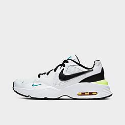 Boys' Big Kids' Nike Air Max Fusion Casual Shoes