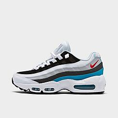 Big Kids' Nike Air Max 95 Recraft Casual Shoes