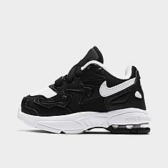 Boys' Toddler Nike Air Max2 Light Casual Shoes
