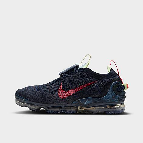 NIKE NIKE BIG KIDS' AIR VAPORMAX 2020 FLYKNIT RUNNING SHOES
