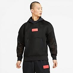 Jordan 23 Engineered Spacer Mesh Hoodie
