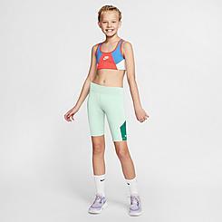 Girls' Nike Trophy Training Shorts