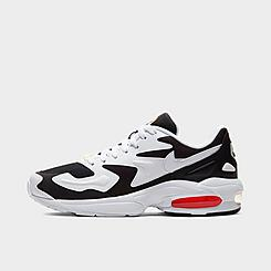Women's Nike Air Max 2 Light Casual Shoes