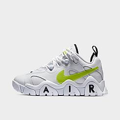 Boys' Big Kids' Nike Air Barrage Low Training Shoes