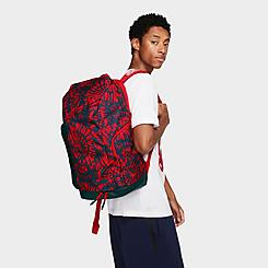 Nike Elite Pro Printed Backpack