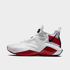 Nike LeBron Soldier 14 Basketball Shoes (Sizes 3.5 - 18)