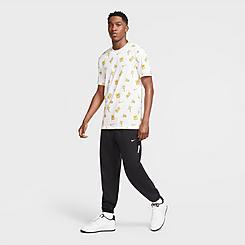 Men's Nike Standard Issue Jogger Pants