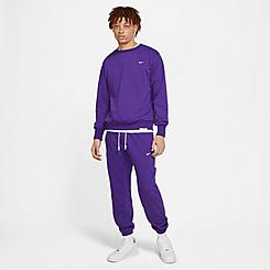 Men's Nike Standard Issue Jogger Pants