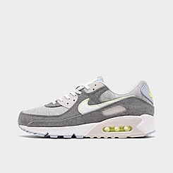 Men's Nike Air Max 90 NRG Recycled Canvas Casual Shoes