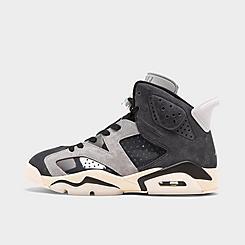 Women's Air Jordan Retro 6 Basketball Shoes