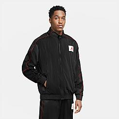 Men's Jordan Flight Tag Full-Zip Jacket
