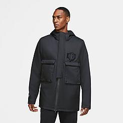 Men's Nike LeBron Protect Jacket