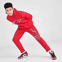 Men's Jordan Air Therma Fleece Jogger Pants