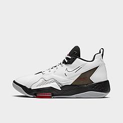 Men's Jordan Zoom '92 Basketball Shoes