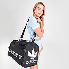 adidas Originals Santiago II Duffel Bag