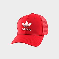 adidas Originals Beacon II Snapback Hat