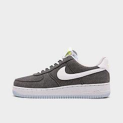 Men's Nike Air Force 1 '07 Recycled Canvas Casual Shoes