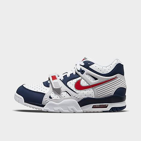Nike Leathers NIKE MEN'S AIR TRAINER 3 TRAINING SHOES