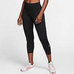 Women's Nike Epic Lux Crop Running Tights