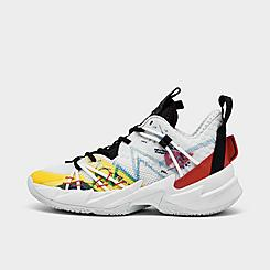 "Big Kids' Jordan ""Why Not?"" Zer0.3 SE Basketball Shoes"