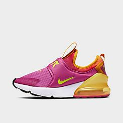 Girls' Little Kids' Nike Air Max 270 Extreme SE Casual Shoes