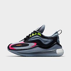 Big Kids' Nike Air Max Zephyr Casual Shoes